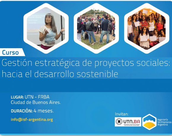 STRATEGIC MANAGEMENT OF SOCIAL PROJECTS