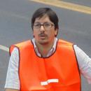 Mg. Luis Ricci, Engineer
