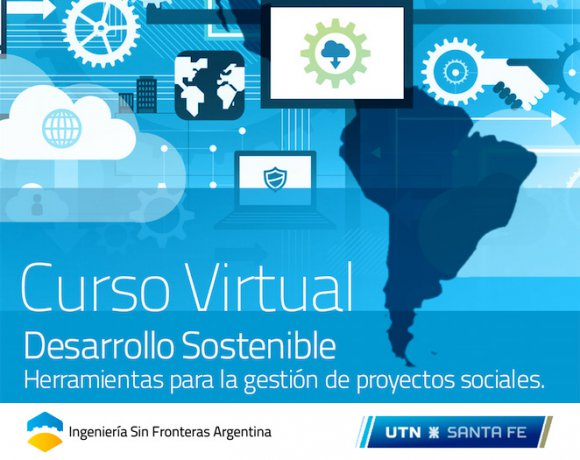 SUSTAINABLE DEVELOPMENT: TOOLS FOR THE MANAGEMENT OF SOCIAL PROJECTS
