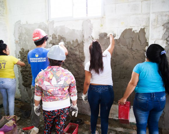 Education and work at Ezeiza prison