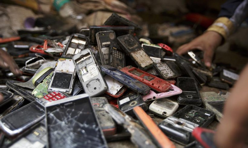 Technology for the common good or for planned obsolescence?